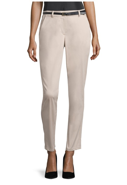 Betty Barclay Beige Chinos