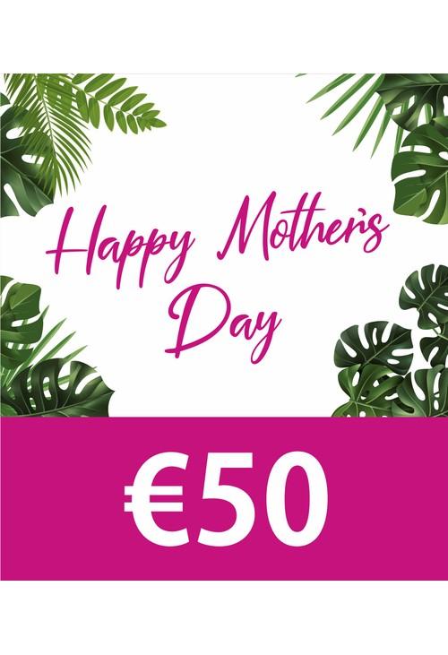 Pamela Scott 50 Euro Gift Voucher