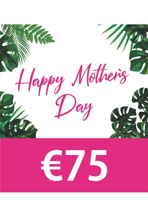 Pamela Scott 75 Euro Gift Voucher