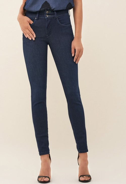 Salsa Jeans PUSH IN SECRET SKINNY DENIM2GO JEANS