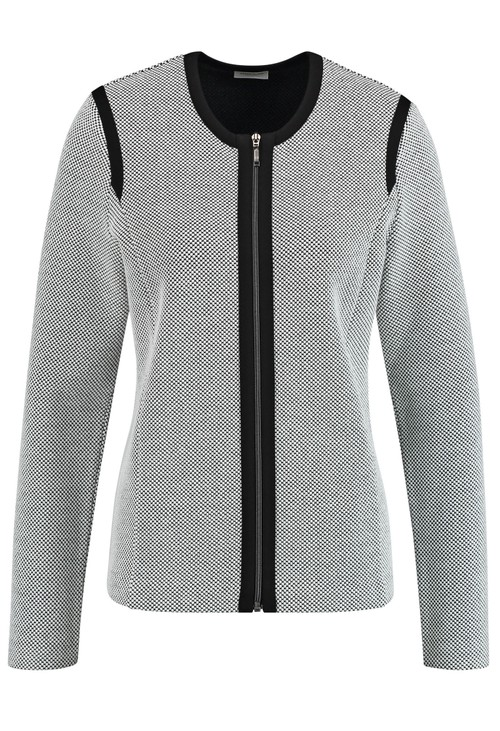 Gerry Weber Two-tone jacket