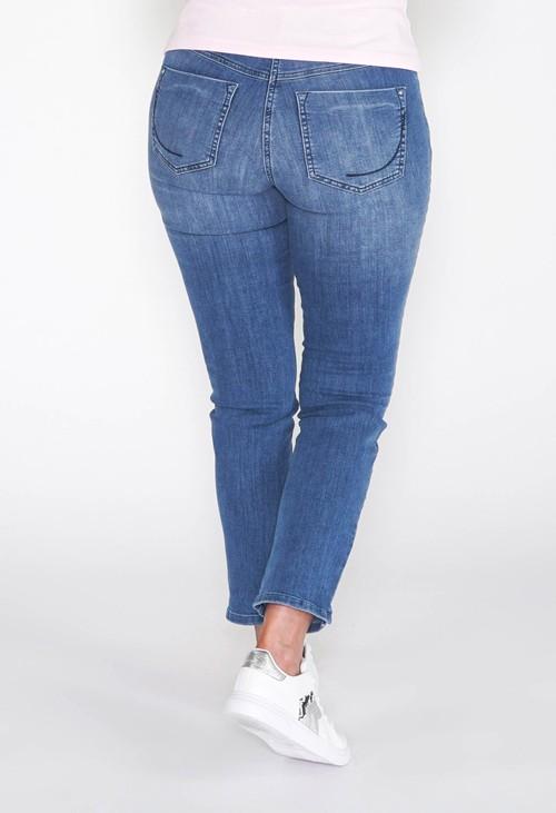 Sophie B Stone Blue Jeans