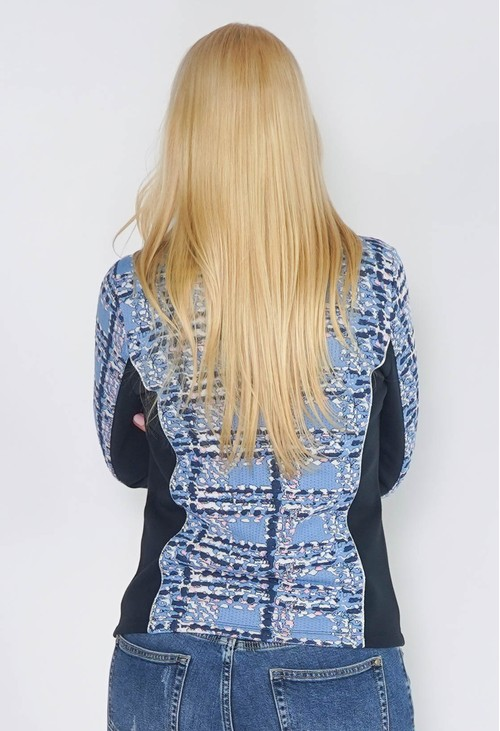 Sophie B Zip Up Jacket