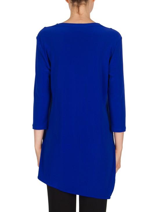 Joseph Ribkoff Royal Blue Tunic