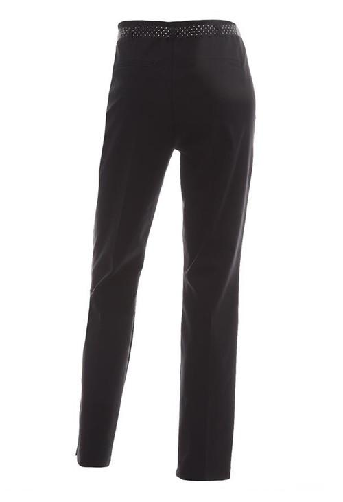 Gerry Weber Spot Belted Slim Trouser