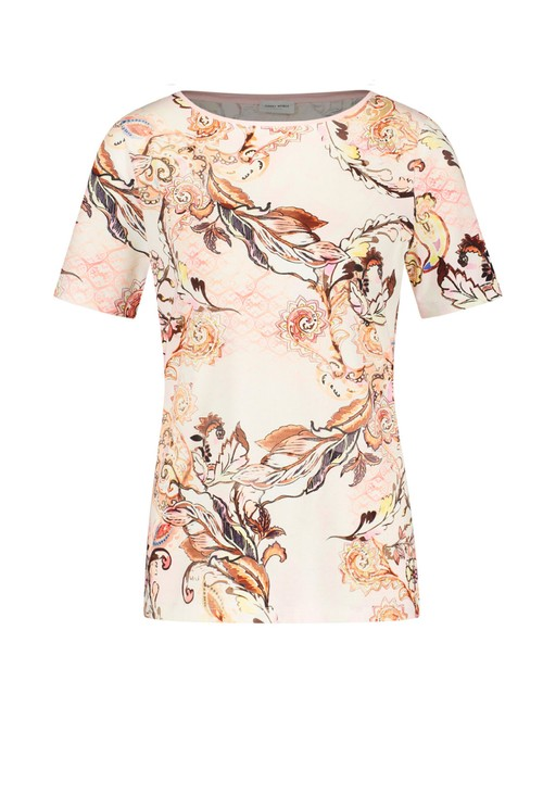 Gerry Weber Floral Print Top