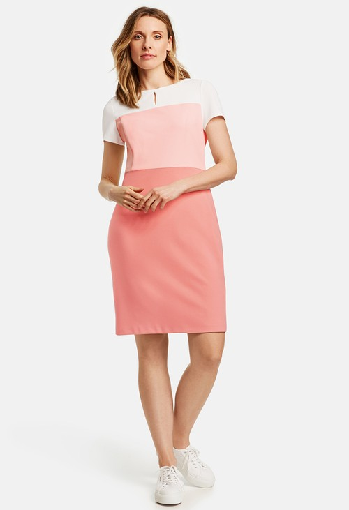 Gerry Weber Dress with colour graduation